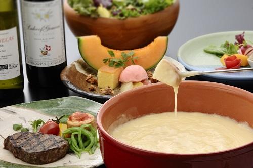 チーズフォンデュ&ステーキ&ワイン ケルン本店